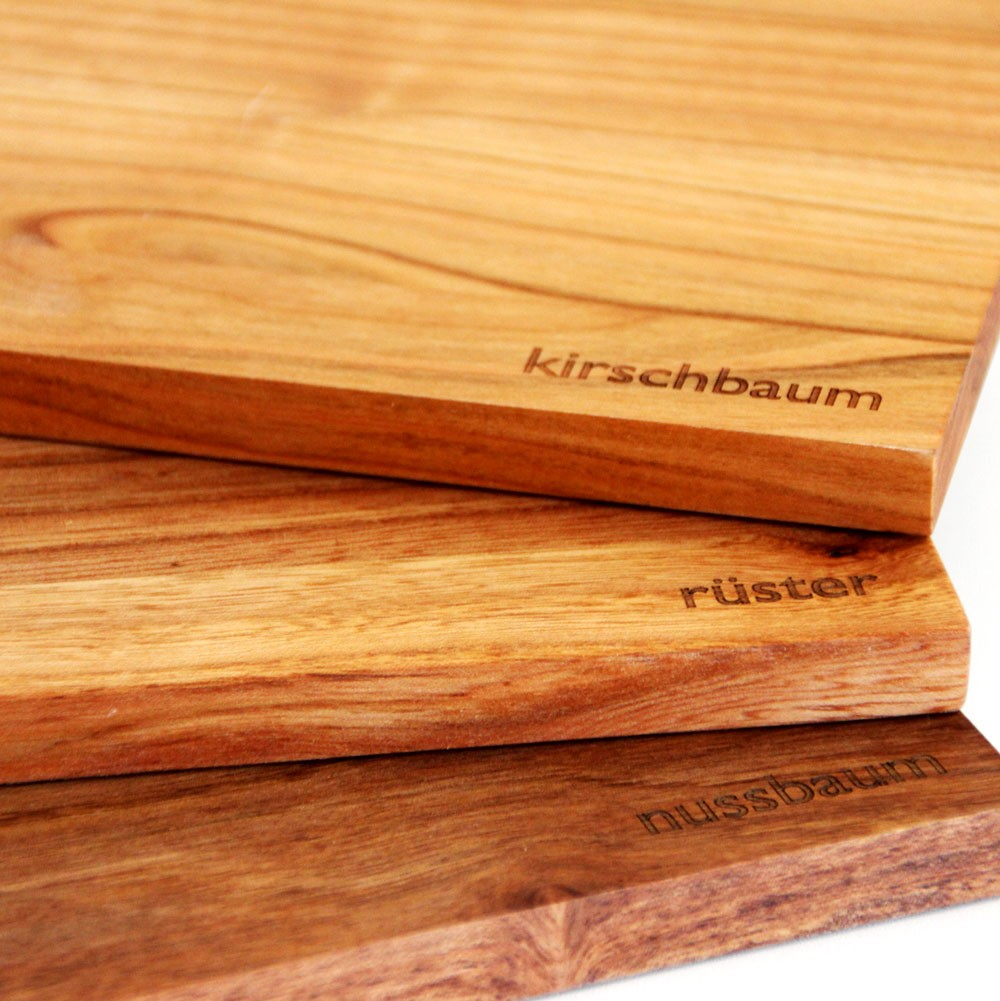 Rüster Holz holzmuster bestellen holzgespür
