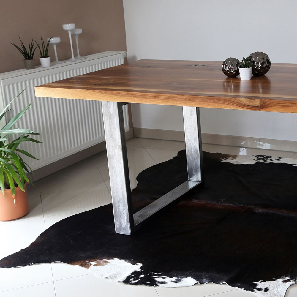 esstisch maren holzgesp r. Black Bedroom Furniture Sets. Home Design Ideas