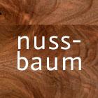 Holzart Nussbaum