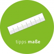Tipps maße