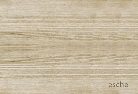 Esche Holzgespur Esstisch Nach Mass