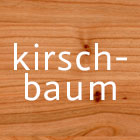 Holzarten-Kirschbaum