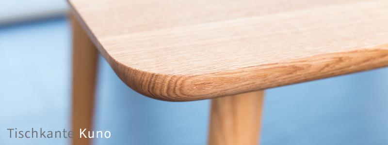 Kuno Tischkante