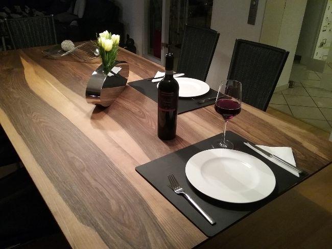 Tisch nach Maß