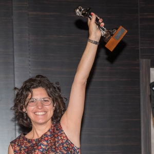POPAI Award holzgespür Julia Kasper