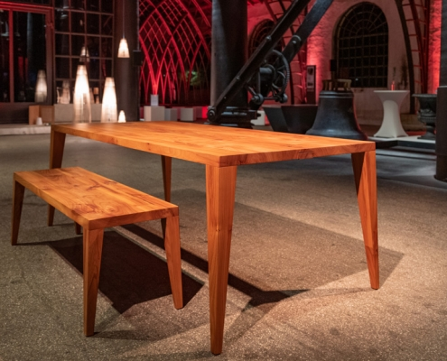Designpreis Rheinland-Pfalz 2019 Produktdesign holzgespür